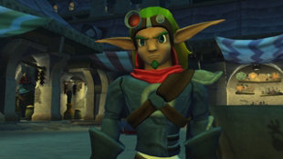 Jak and Daxter Collection Screenshot 2