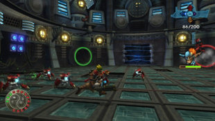 Jak and Daxter Collection Screenshot 5