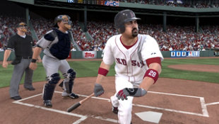 MLB® 12 The Show™ Screenshot 2