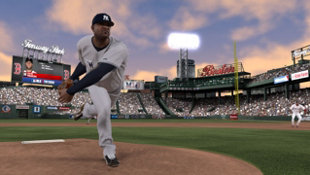 MLB® 12 The Show™ Screenshot 5