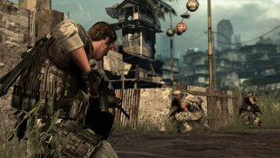 SOCOM 4: U.S. Navy SEALs Screenshot 2