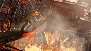 UNCHARTED 3: Drake's Deception™ Collector's Edition Screenshot 11