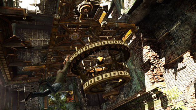 UNCHARTED 3: Drake's Deception™ Collector's Edition Screenshot 34