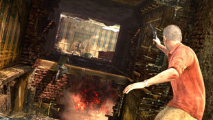 UNCHARTED 3: Drake's Deception™ Collector's Edition Screenshot 12