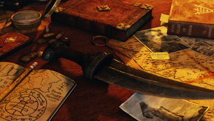 UNCHARTED 3: Drake's Deception™ Collector's Edition Screenshot 21