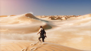 UNCHARTED 3: Drake's Deception™ Collector's Edition Screenshot 32