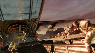 UNCHARTED 3: Drake's Deception™ Collector's Edition Screenshot 3