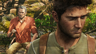 UNCHARTED 3: Drake's Deception™ Collector's Edition Screenshot 17