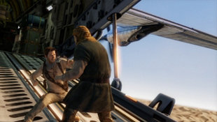 UNCHARTED 3: Drake's Deception™ Collector's Edition Screenshot 15