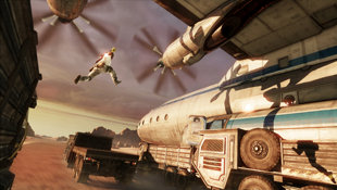 UNCHARTED 3: Drake's Deception™ Collector's Edition Screenshot 23