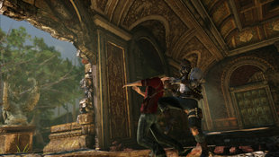 UNCHARTED 3: Drake's Deception™ Collector's Edition Screenshot 33