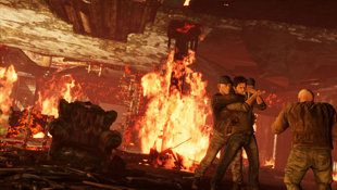 UNCHARTED 3: Drake's Deception™ Collector's Edition Screenshot 9