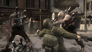 Resistance® Greatest Hits Dual Pack Screenshot 3