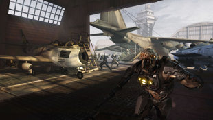 Resistance® Greatest Hits Dual Pack Screenshot 6