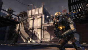 Resistance® Greatest Hits Dual Pack Screenshot 8