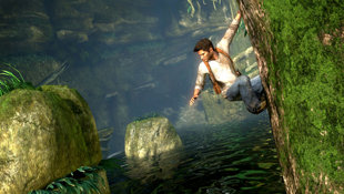 UNCHARTED: Drake's Fortune® Screenshot 6