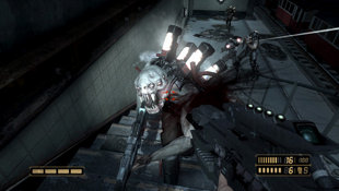 Resistance: Fall of Man® Screenshot 6