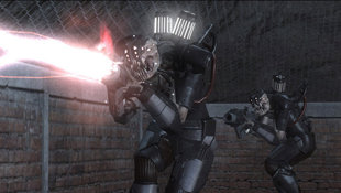 Resistance: Fall of Man® Screenshot 12