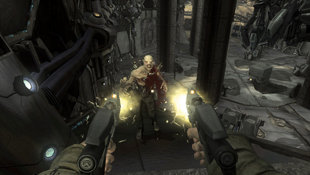 Resistance: Fall of Man® Screenshot 14
