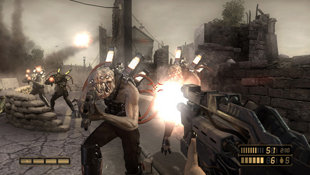 Resistance: Fall of Man® Screenshot 15