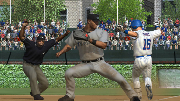 MLB 07 THE SHOW™ Screenshot 1