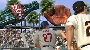 MLB 07 THE SHOW™ Screenshot 5