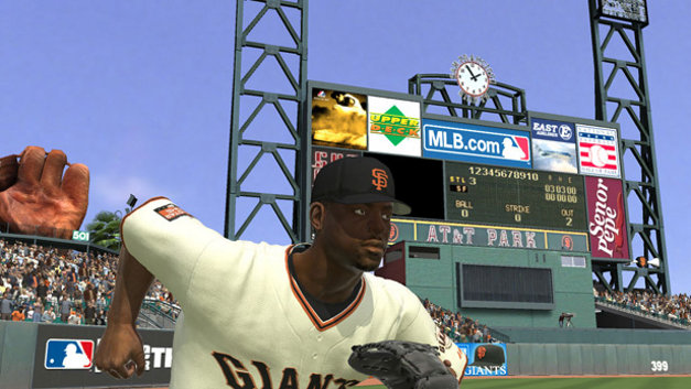 MLB 07 THE SHOW™ Screenshot 7