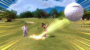 Hot Shots Golf®: Out of Bounds Screenshot 5
