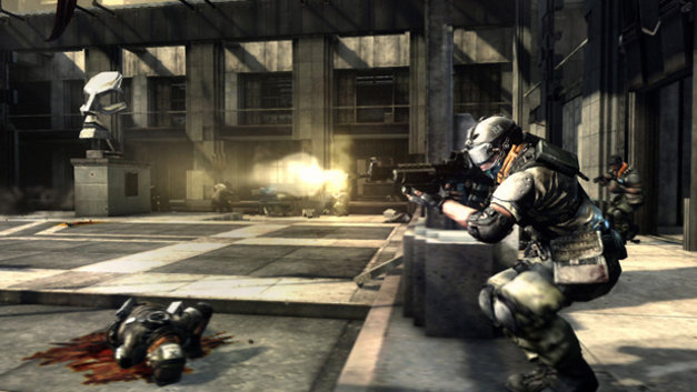 Killzone® 2 Screenshot 13