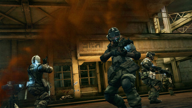 Killzone® 2 Screenshot 1