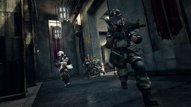 Killzone 2 Game Download