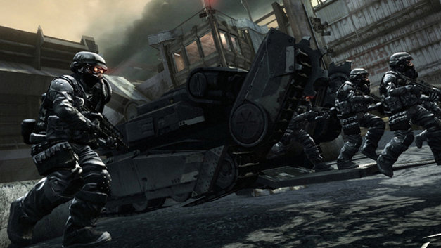 Killzone® 2 Screenshot 7