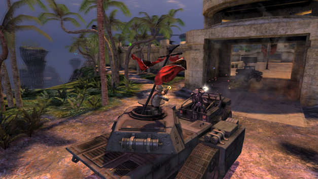 Warhawk® Screenshot 10
