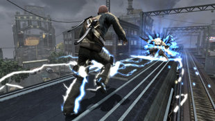 inFAMOUS Screenshot 15