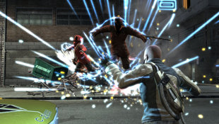 inFAMOUS Screenshot 3