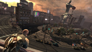 inFAMOUS Screenshot 6