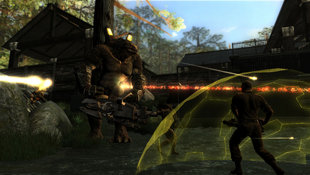 Resistance 2® Screenshot 3