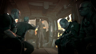 Resistance 2® Screenshot 6
