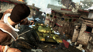UNCHARTED 2: Among Thieves™ Screenshot 14