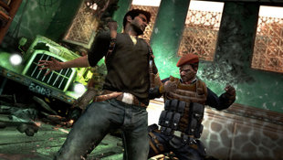UNCHARTED 2: Among Thieves™ Screenshot 18