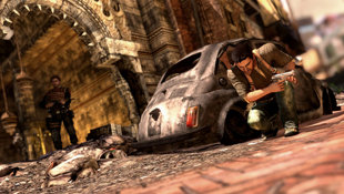 UNCHARTED 2: Among Thieves™ Screenshot 21