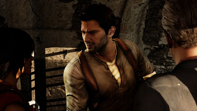UNCHARTED 2: Among Thieves™ Screenshot 1
