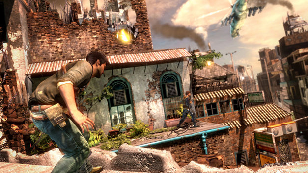 UNCHARTED 2: Among Thieves™ Screenshot 22