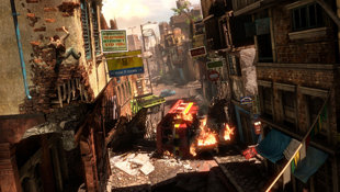 UNCHARTED 2: Among Thieves™ Screenshot 24