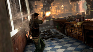 UNCHARTED 2: Among Thieves™ Screenshot 29