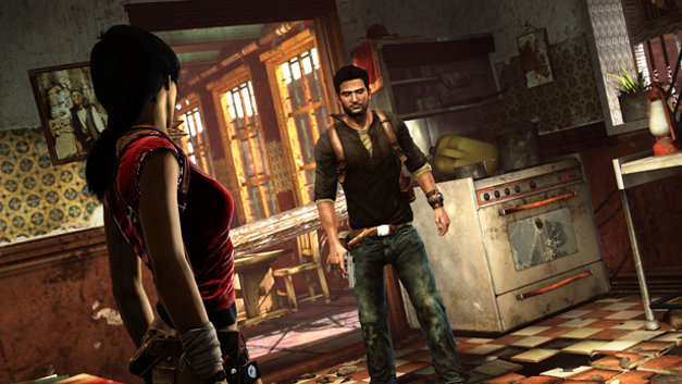 UNCHARTED 2: Among Thieves™ Screenshot 31