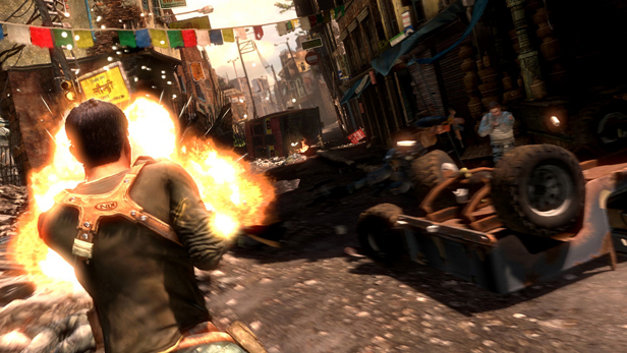 UNCHARTED 2: Among Thieves™ Screenshot 28
