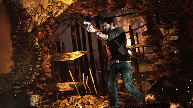 UNCHARTED 2: Among Thieves™ Screenshot 34