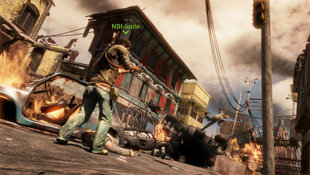 UNCHARTED 2: Among Thieves™ Screenshot 39