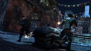 UNCHARTED 2: Among Thieves™ Screenshot 45